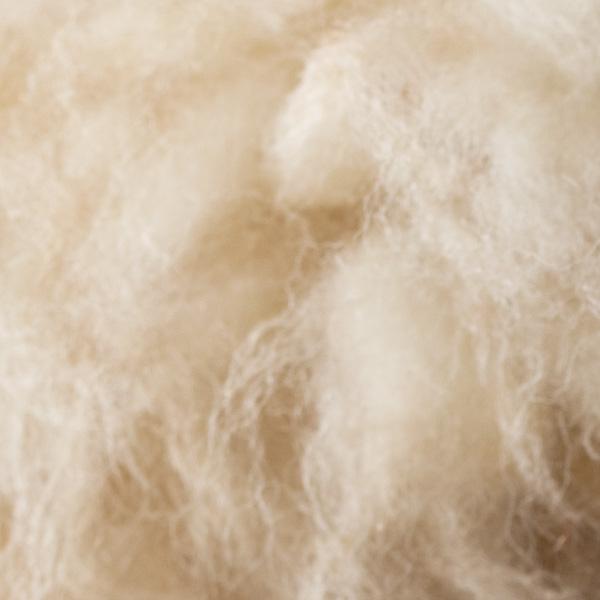 ステアルジモニウムヒドロキシプロピル     加水分解ケラチン(羊毛)