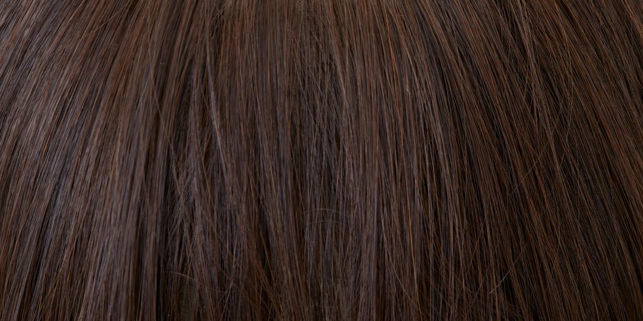 こだわりぬいた毛材と植毛