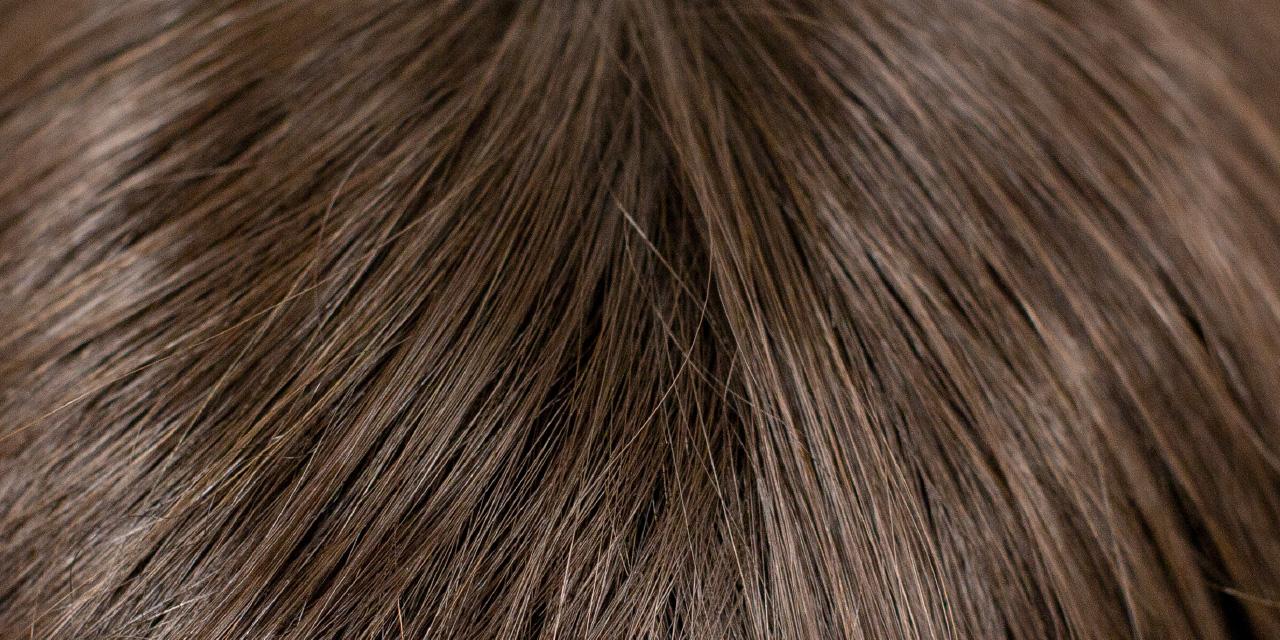 「自然さ」にこだわりぬいた毛材